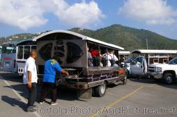 Excursion transport at Tortola Cruise Port.jpg