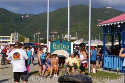The British Virgin Islands sign at the Tortola cruise pier area.jpg