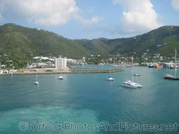 Tortola waters off of cruise port viewed from Norwegian Dawn.jpg