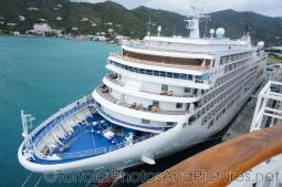 Silversea Silver Spirit docked at Tortola.jpg